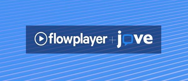Flowplayer hero
