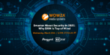 Wowza Security Webinar