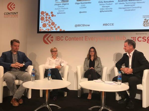 IBC Panel - Olga1