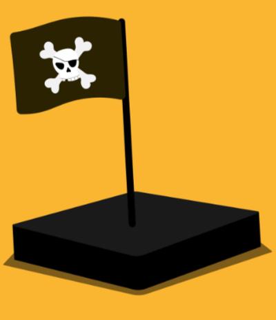 Kodi-flag