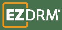 EZDRM variant trademark RGB